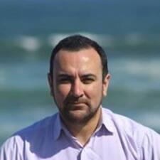 โพรไฟล์ผู้ใช้ Daniel Alejandro