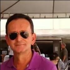 Profilo utente di Idelvando Rodrigues Da Silva