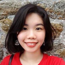 Thuong User Profile