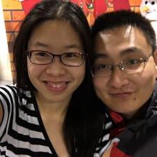 Tongyang User Profile