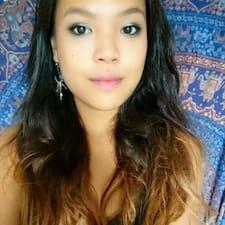 Profil utilisateur de Minh Thi