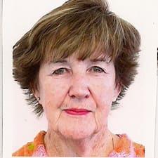 Profil utilisateur de Beverley
