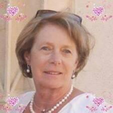 Marie Ange Brugerprofil