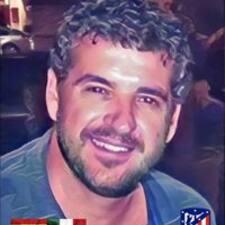 Perfil do utilizador de Carlos Javier