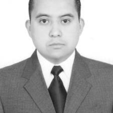 Luis Alberto - Uživatelský profil
