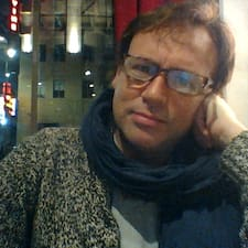 Profil korisnika Bartholomew