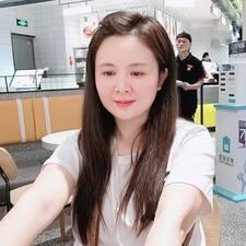 Profil utilisateur de 小珍