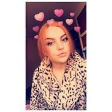 Charleigh - Profil Użytkownika