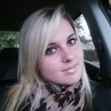 Profil utilisateur de Ophée