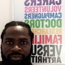 Oluwadamilola - Profil Użytkownika