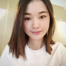 洁莹 felhasználói profilja