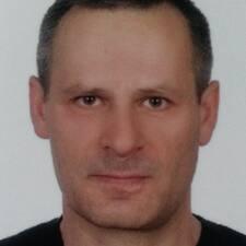 Slawomir User Profile