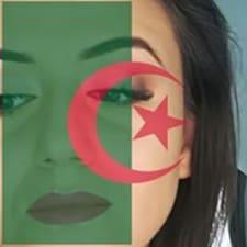 Användarprofil för Fairouz