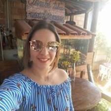 Profil utilisateur de Ana Flavia
