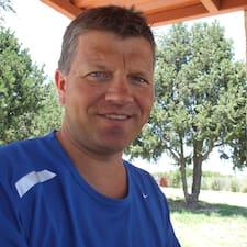 Gunnar Kullanıcı Profili