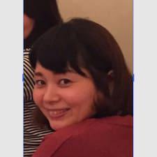 Perfil do utilizador de 平賀