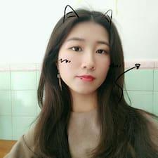 Profil utilisateur de 晓炫