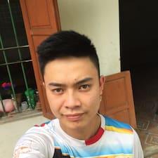 Perfil do utilizador de Phùng