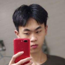 Profil Pengguna 邓梓浩