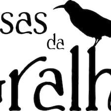 Nutzerprofil von Casas Da Gralha