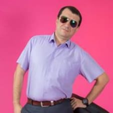 Vitaliyさんのプロフィール