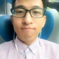 Nutzerprofil von Minglei