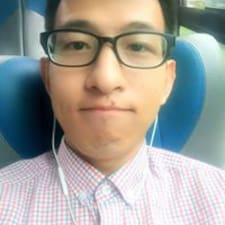 Minglei User Profile