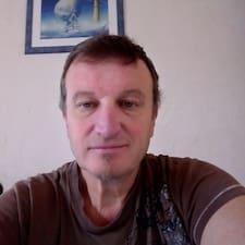 Nutzerprofil von Philippe