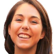 Profilo utente di Stefania