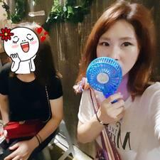 Perfil do utilizador de Myeonga