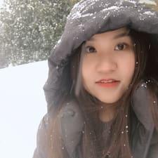 Wenjie的用戶個人資料