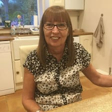 Notandalýsing Debbie
