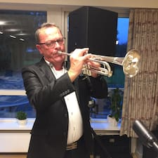 Anders Brugerprofil