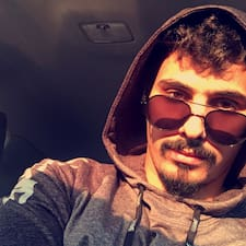 Abdullah - Profil Użytkownika