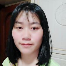 桂花 felhasználói profilja