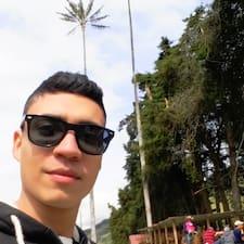 Andres Mauricioさんのプロフィール