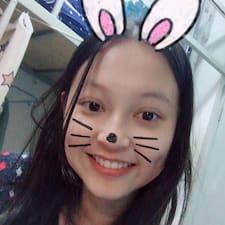 庭萱 User Profile