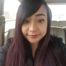 Pa Ying User Profile