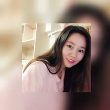 Профиль пользователя 宝莹