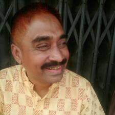 Profil utilisateur de Manjur