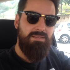 Perfil de l'usuari José Antonio