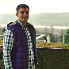 Profil korisnika Saim
