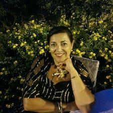 Daniela — хозяин.