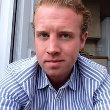 Profil utilisateur de Barney