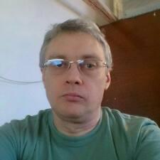 Max User Profile