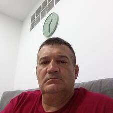 Jose Román Brugerprofil