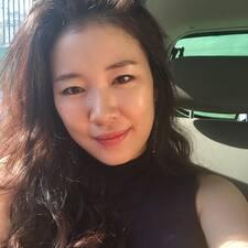 Nutzerprofil von 현정