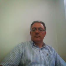 Profil utilisateur de Leandro Lopes