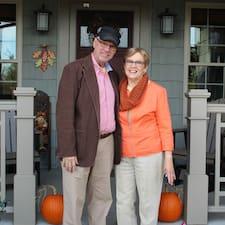 Kevin & Faye - Uživatelský profil