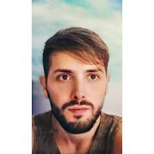 Nutzerprofil von Nicolás